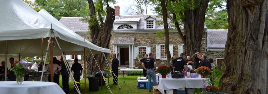 Gala Saugerties Historical Society
