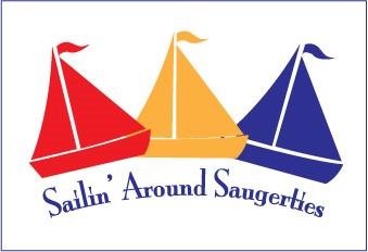 Sailing Around Saugerties