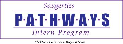 Saugerties Pathways Intern Program